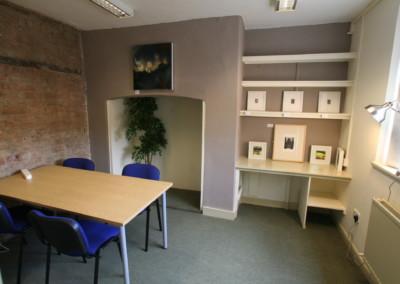 Coworking Breakout/Meeting room